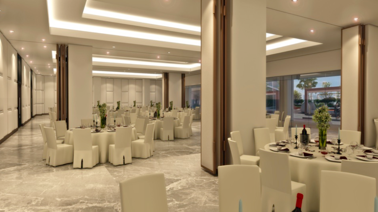 Grand Westside Function Room