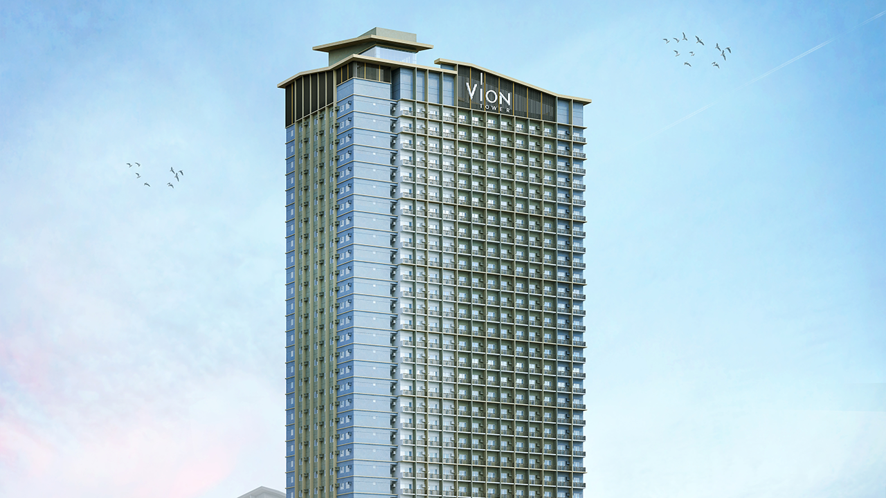Vion Tower 2