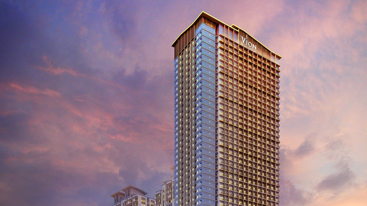 Vion Tower 5