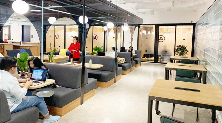 Megaworld welcomes WEWORK's first Philippine location in Uptown Bonifacio