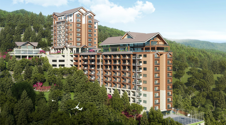 Megaworld's GERI launches 4th residential condo in Twin Lakes