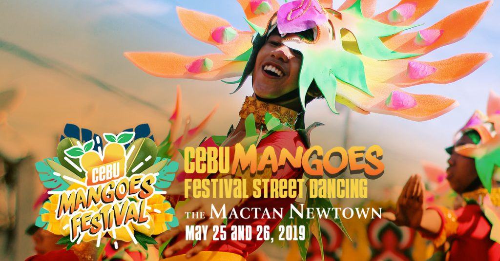 Cebu Mangoes Festival 2
