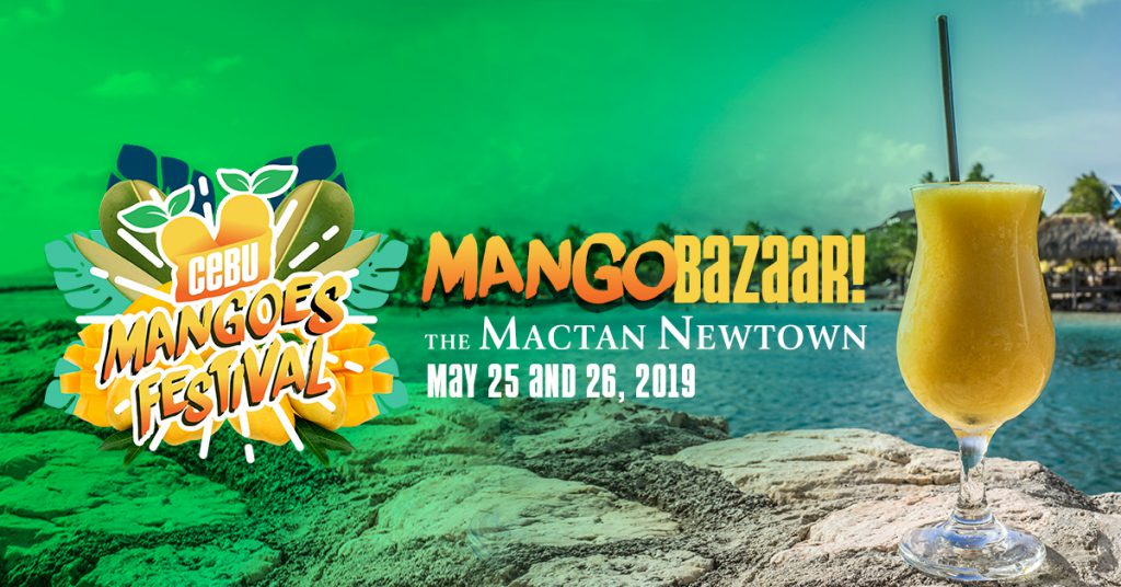 Cebu Mangoes Festival 3