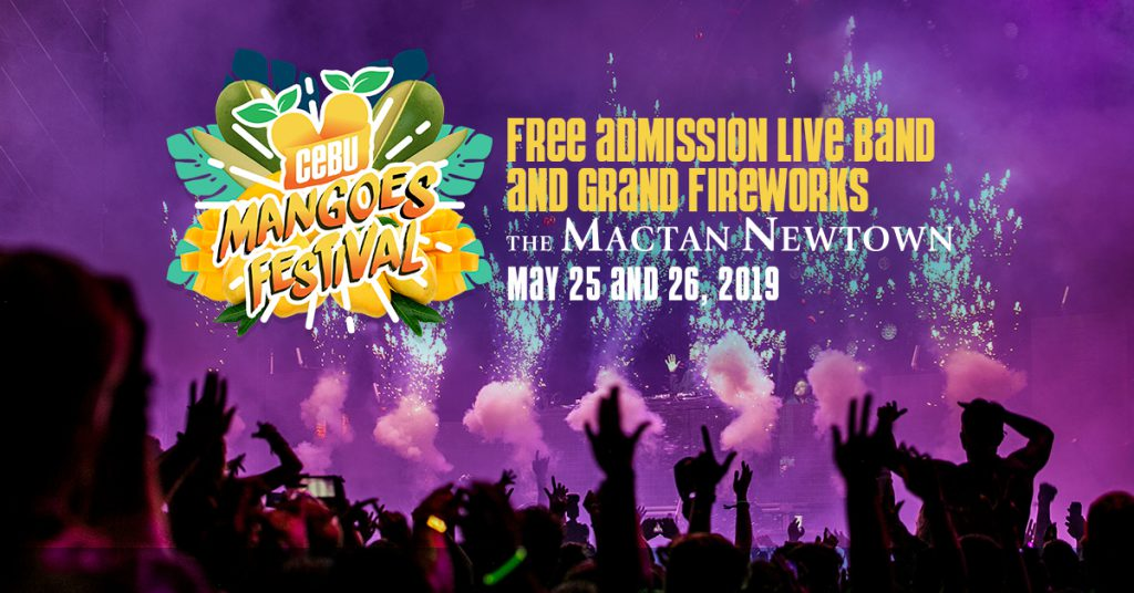 Cebu Mangoes Festival 5