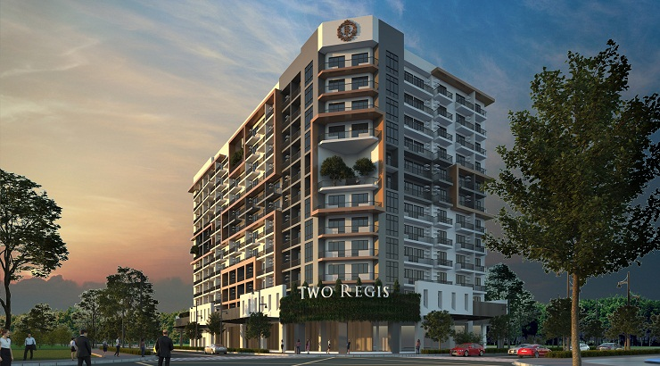 Condo lifestyle in Bacolod gets more exciting with Two Regis