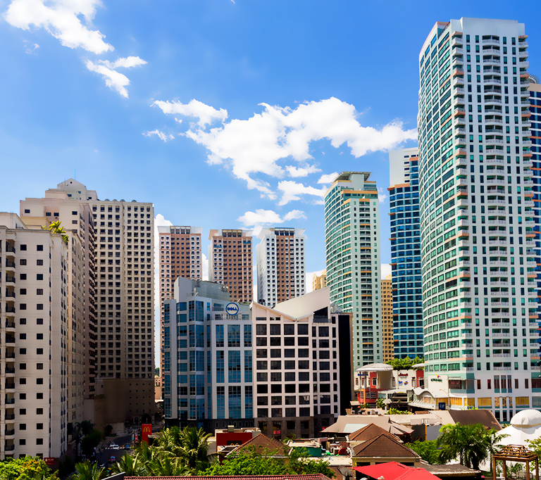 Eastwood City Township