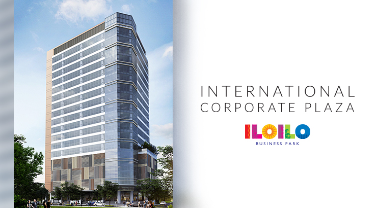 Megaworld to sell office spaces in Iloilo Business Park