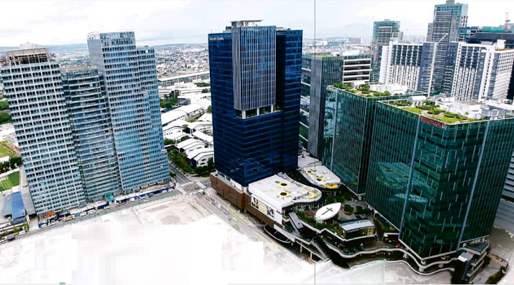 The rise of Megaworld Premier Offices
