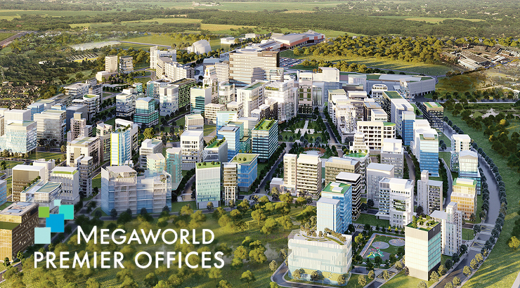 Megaworld Premier Offices