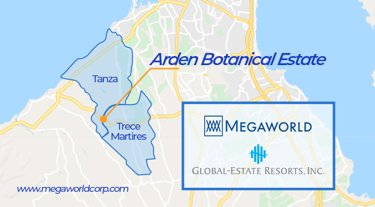 Megaworld, GERI to jointly develop new 'sustainable' township in Cavite