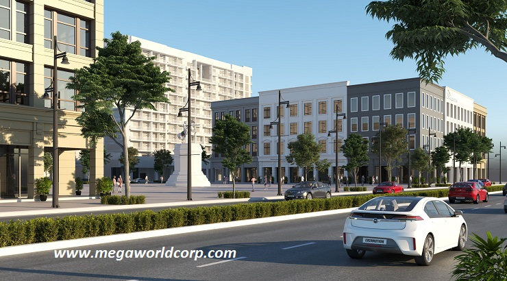 Megaworld to build two BPO office towers in Bacolod