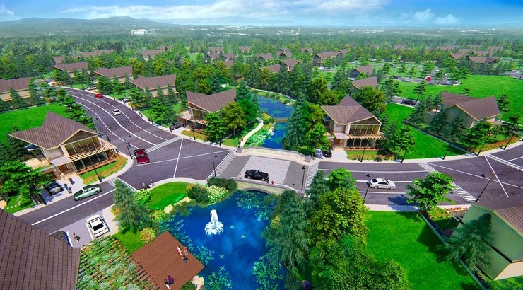 Megaworld to build upscale village in Cavite