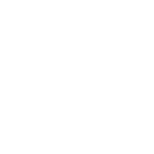 The Lindgren Logo White