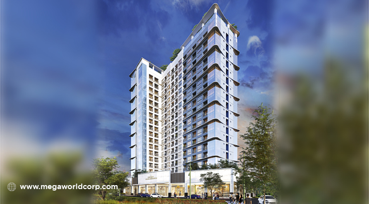The Pearl Global Residences